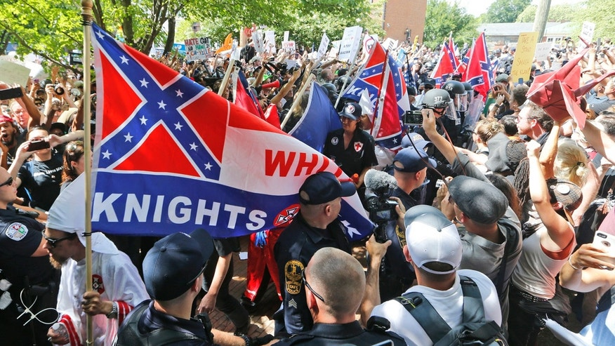 Image result for PHOTOS OF AUGUST CHARLOTTESVILLE VA RALLIES
