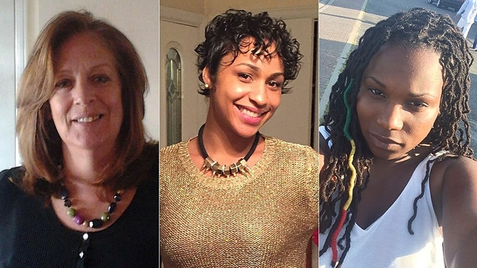 Lynn Reichenbach-Vanderhall, her daughter Melissa Vanderhall and Melissa's friend Janel Simpson were bludgeoned to death on Long Island Saturday
