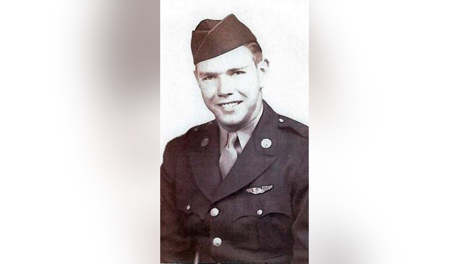 World War II Army Staff Sgt. William Turner was killed in combat in 1943.