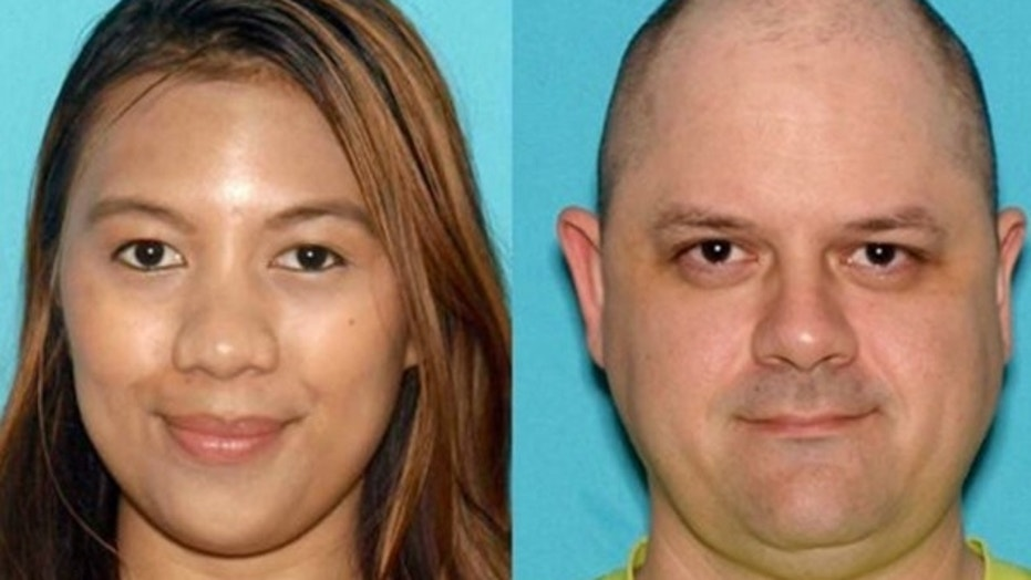 Romela Velazquez, 24, left, and Kimy Velazquez, 40, of Brick Township, N.J., allegedly exploited a glitch in the website for Lowe's home improvement stores, authorities say.