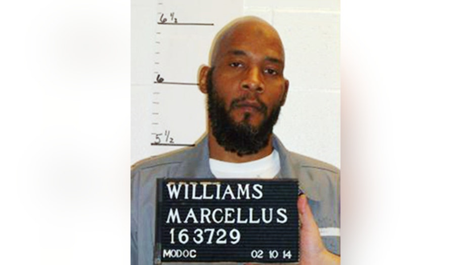 Death row inmate and convicted killer Marcellus Williams, 48, was granted a stay of execution Tuesday afternoon amid new DNA evidence.