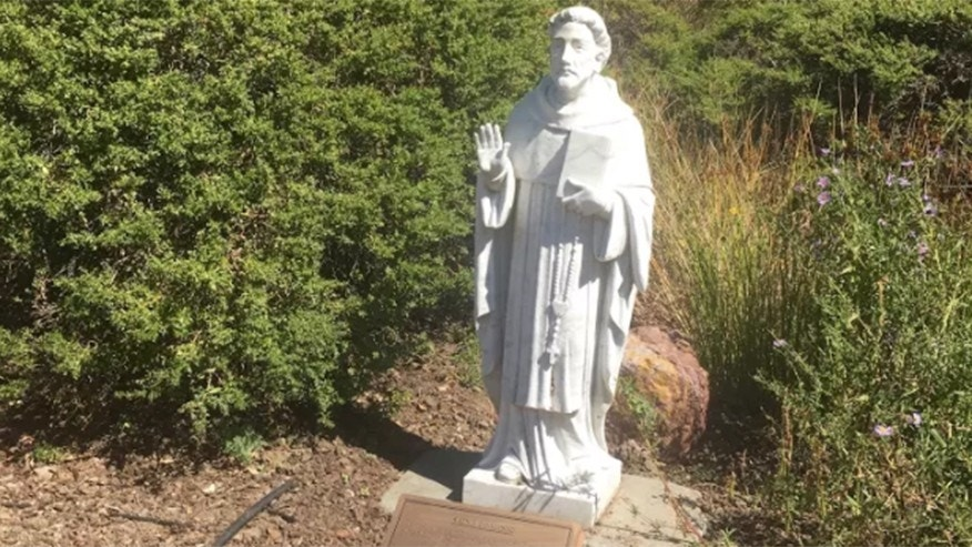 Catholic School in California Removes Catholic Statues, Catches Heat