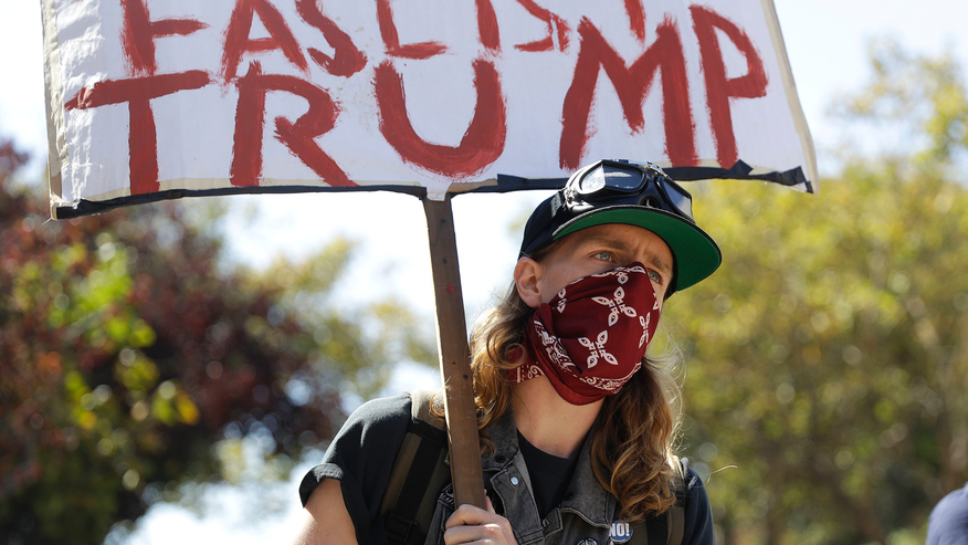 Organizers cancel right-wing rallies in San Francisco, Berkeley
