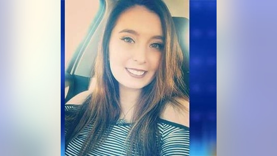 Savanna Greywind's body was found in a river in North Dakota on Sunday, police said.