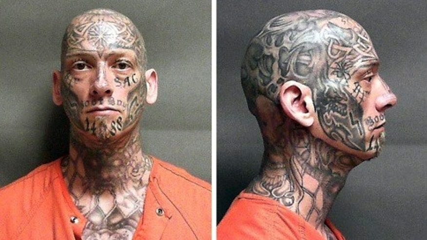 Tattooed federal inmate who fled Manchester facility captured in Pa.