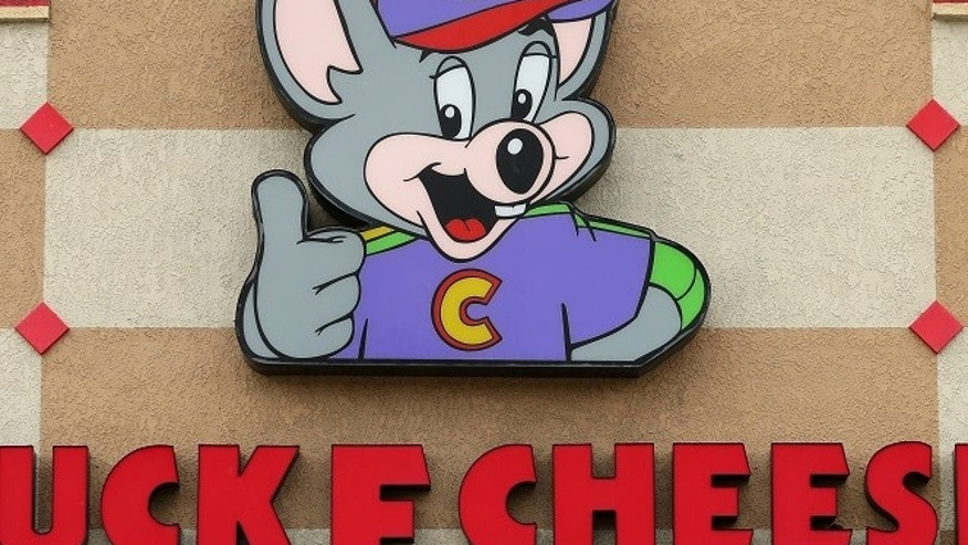 The Peabody Institute Library in Danvers, Mass., has asked residents to stop paying fees with Chuck E. Cheese tokens.