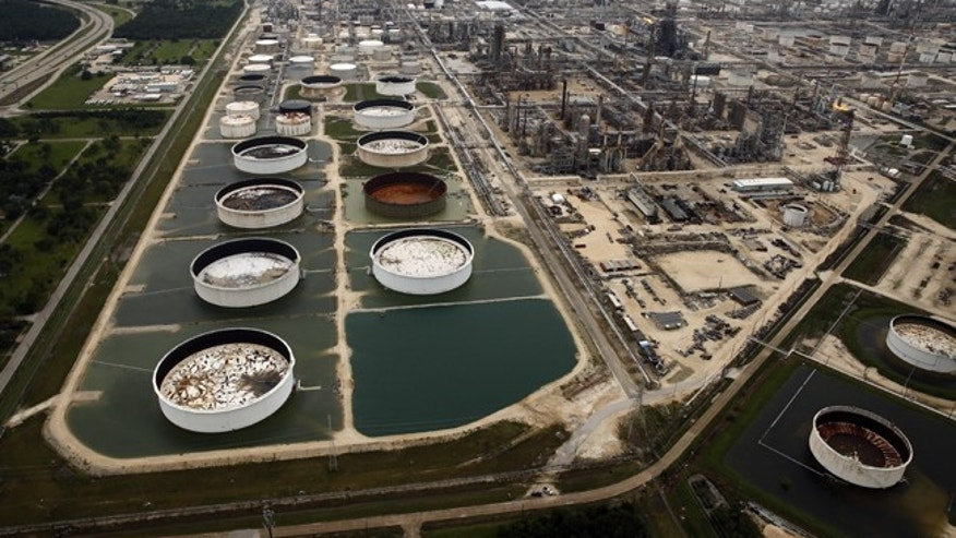 Exxon begins rebooting second-biggest United States refinery in Baytown
