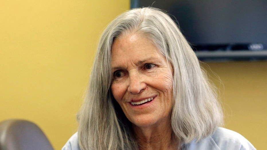 Leslie Van Houten, a former Charles Manson follower who killed in 1969, has been granted parole in California.
