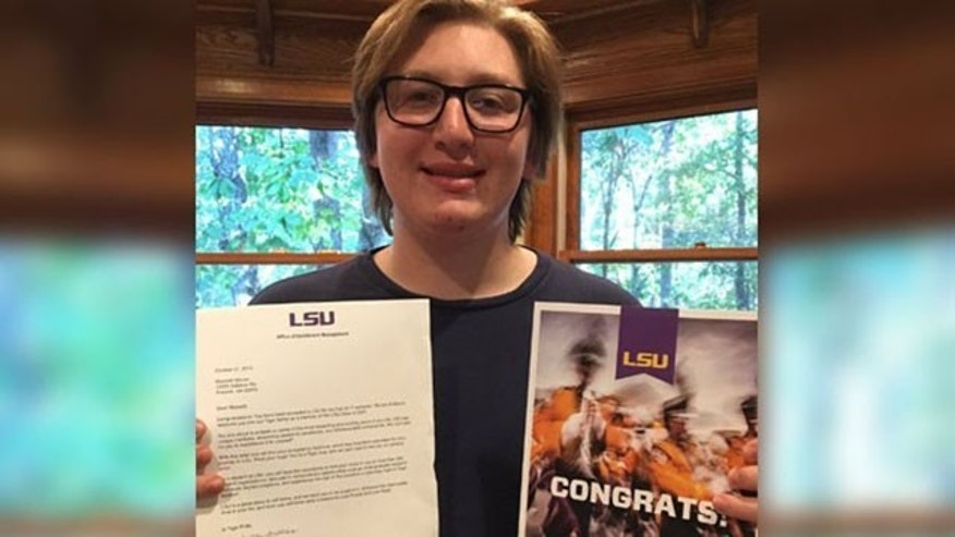 LSU student had 'highly elevated blood alcohol level'