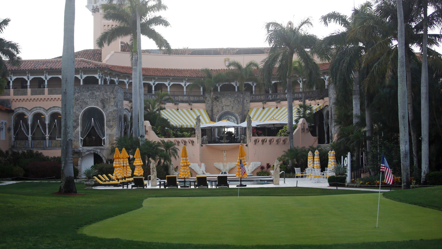 Trump administration refuses to release names of most Mar-a-Lago visitors