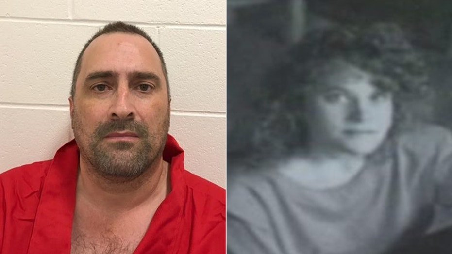 Suspect in 1992 slaying of teacher's aide held without bail