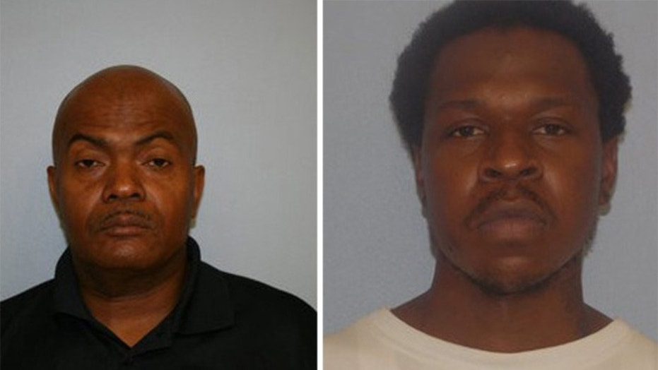 Tony Martin Patillo, 51, and James Don Johnson, 32, are charged with first-degree rape and first-degree sodomy in the Friday-night attack of an Auburn University student .