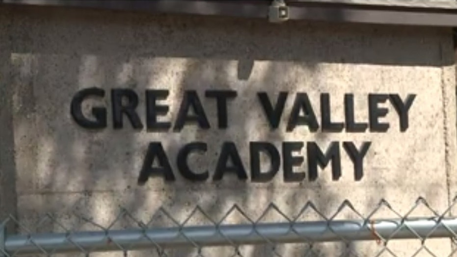 Great Valley Charter School in Modesto, California is accusing a five-year-old of making terrorist threats.