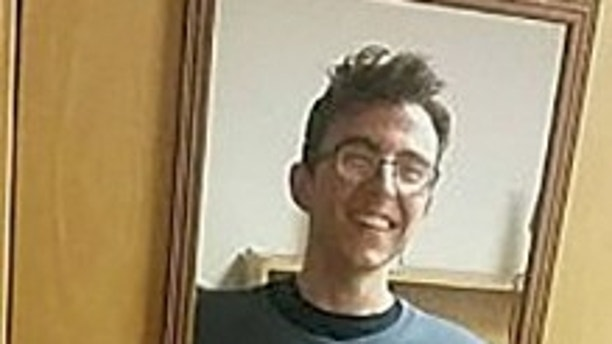 Forgotten student trapped in cave for three days without food and water