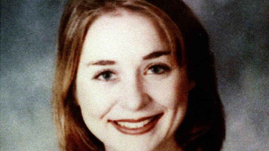 Suzanne Jovin was a Yale senior in 1998 when she was found stabbed 17 times in the back of her head and neck on a road 2 miles from campus.