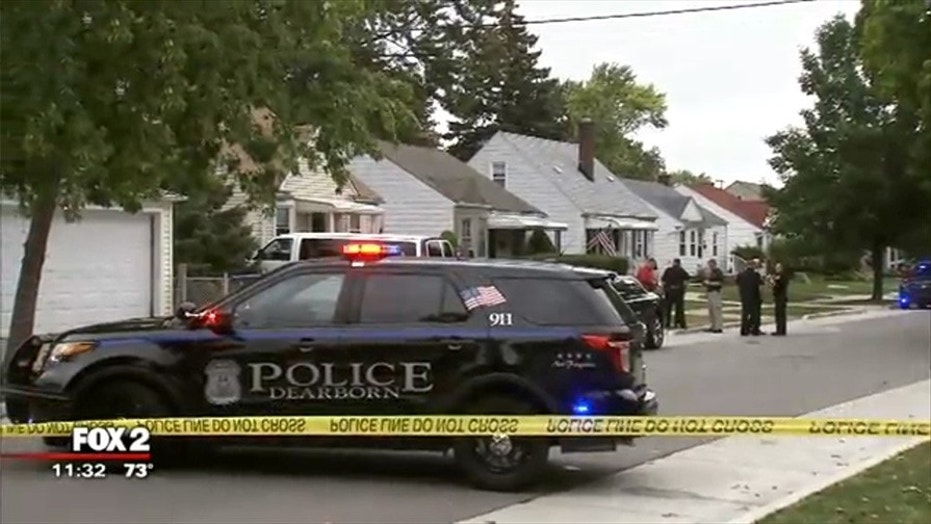 Two children shot by another child inside a daycare