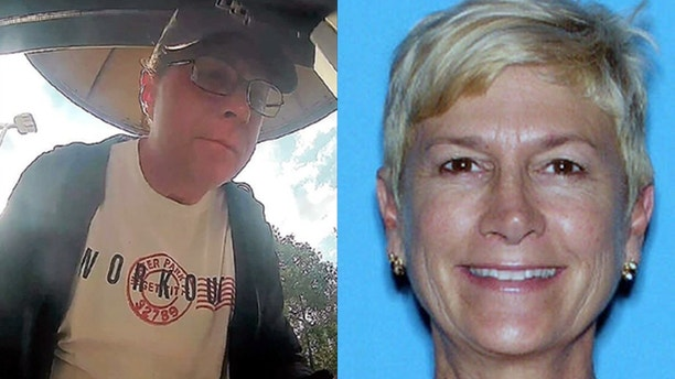 Police apprehend suspect after nanny's body found in Winter Park