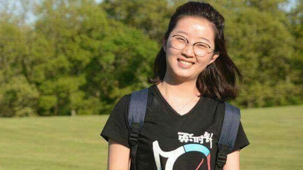 Suspect in U of I scholar's disappearance charged with kidnapping