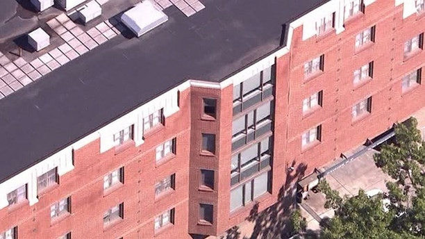 Student dies after fall from residence hall