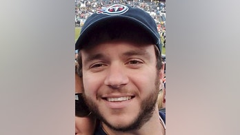 This undated photo shows Sonny Melton, one of the people killed in Las Vegas after a gunman opened fire on Sunday, Oct. 1, 2017, at a country music festival. (Facebook via AP)
