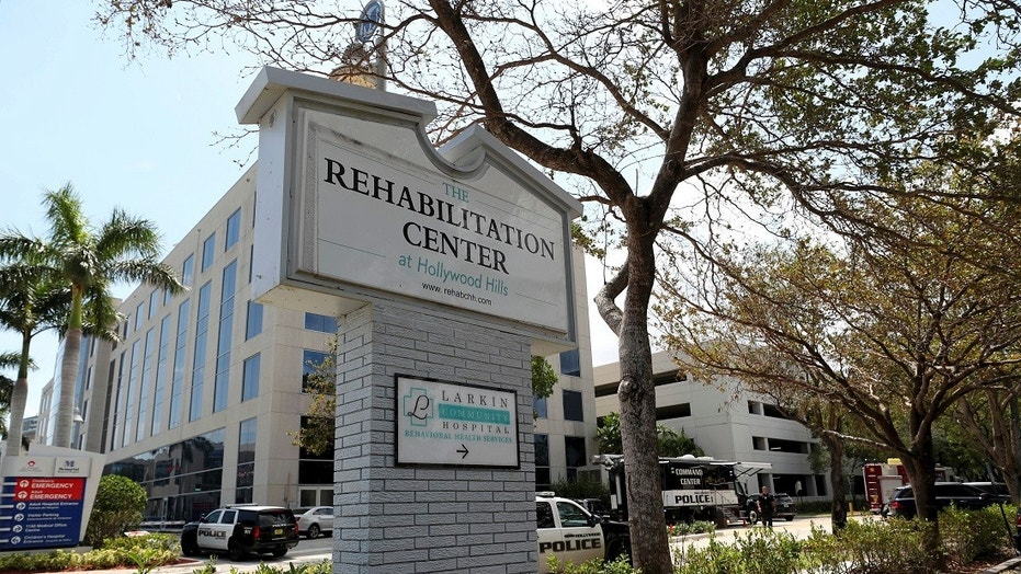 13th patient from sweltering Florida nursing home dies