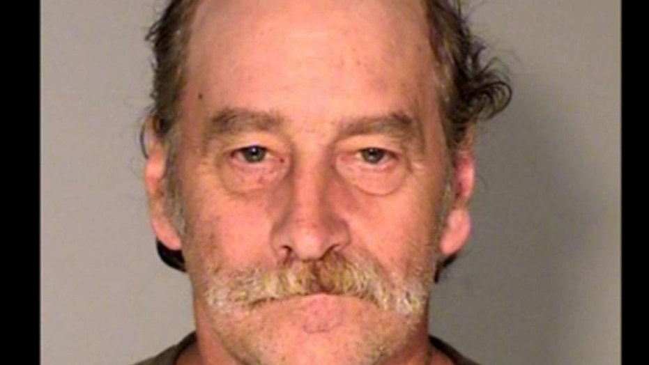 Robert Kuefler lived with the dead bodies of his mother, brother for a year, authorities say.
