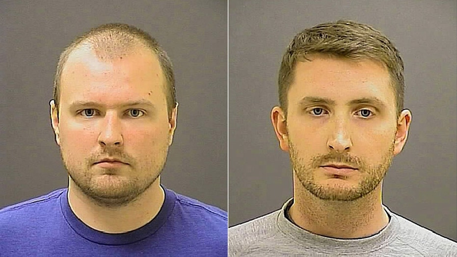 Baltimore police officers  Garrett E. Miller and Edward M. Nero agreed to be disciplined for their roles in the arrest of Freddie Gray, a young black man who died in custody.