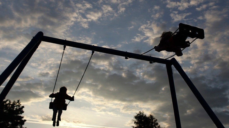 Dozens of foster care children are missing in Kansas. (Reuters)