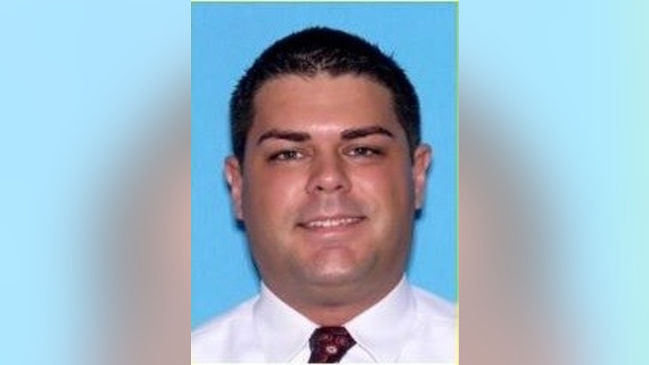 Nick Corvino, 30, a longtime GOP staffer was found shot to death in his bed Tuesday.