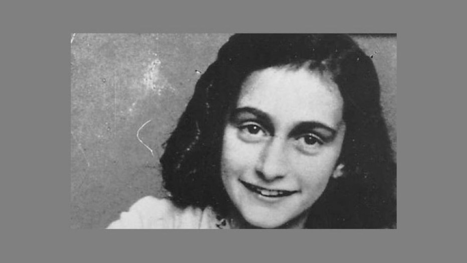 Anne Frank costume pulled from online retail site