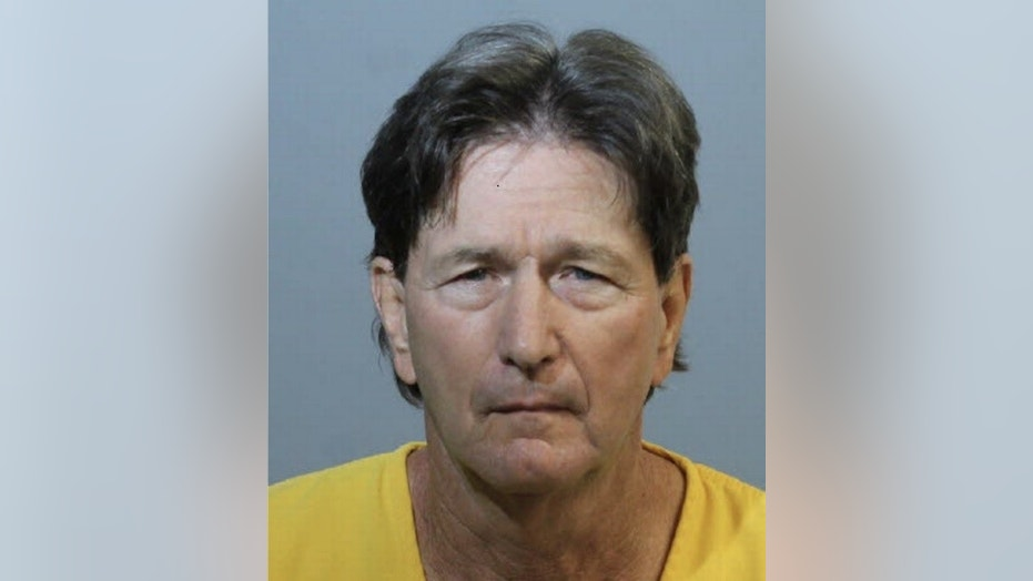 Jeffrey Michels, 64, was arrested in Florida last week on charges of desertion after the Airman disappeared from an Air Force base 40 years ago.