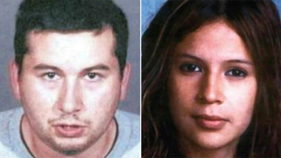 George Barraza was linked to the murder of Brenda Sierra in 2002.