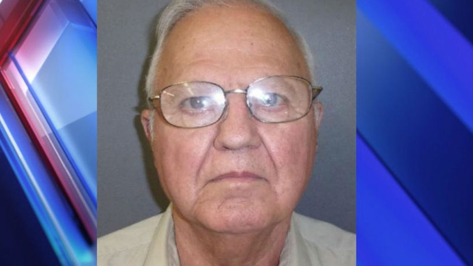 Indiana pastor allegedly molested young girls he lured with candy