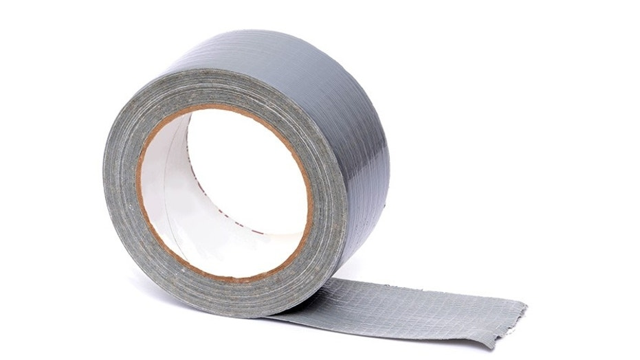 Substitute teacher in local school duct tapes mouths of students