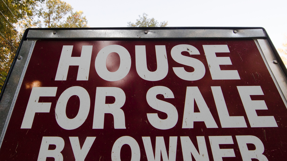 Home sales just miss NY record