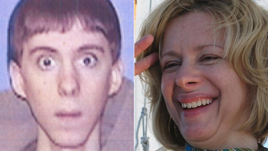 Adam and Nancy Lanza