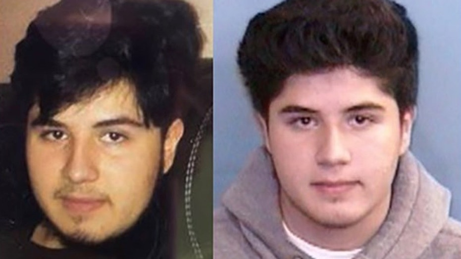 "The FBI is offering a $100,000 reward for information leading to Alejandro ""Alex"" Castillo."