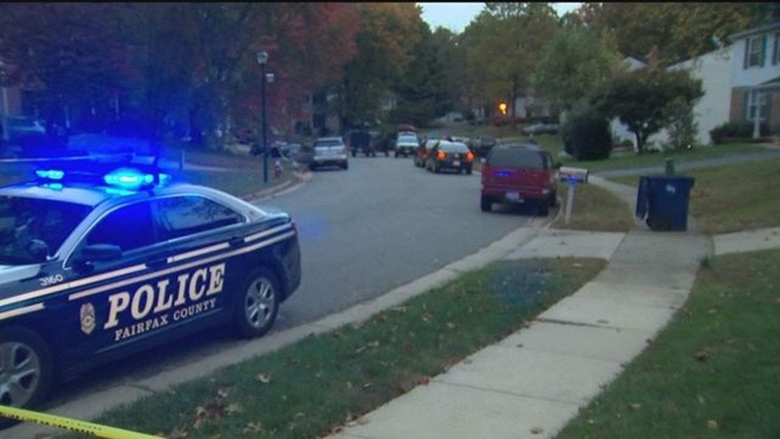 Man kills himself with chainsaw after attacking his wife with an ax, police say