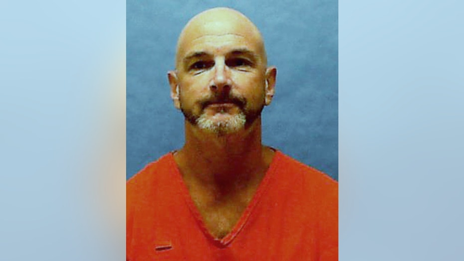 Patrick Hannon is the third Florida inmate to be executed since August.