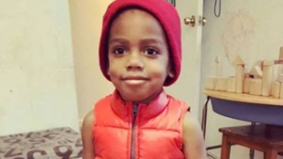 Elijah Silvera died on Nov. 3 after he reportedly went into anaphylactic shock from eating a grilled cheese at a school in Harlem.