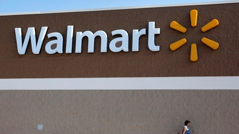 Man wins $7.5m payout after breaking hip buying watermelons in Walmart