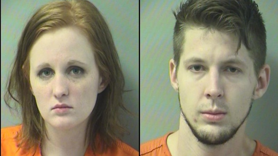 Mom, Boyfriend Charged in 3-Year-Old Florida Girl's Death