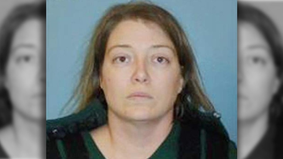 Roxy Brook Pridgen, 36, was charged with attempted murder after she allegedly poisoned her daughter.