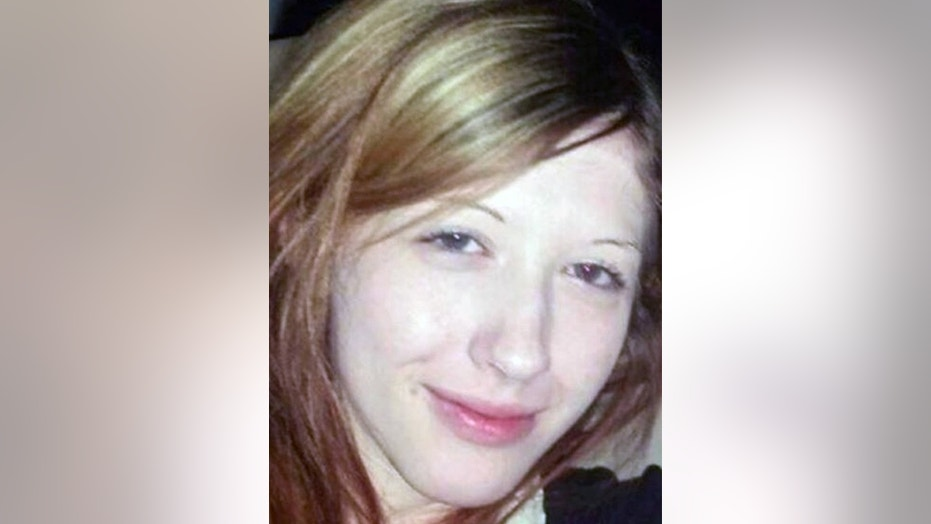 Kaitlyn Kearns was found shot in the head in rural Kankakee County, Ill.