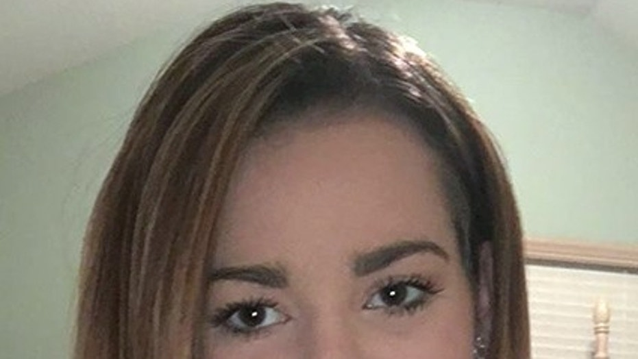 Taylor Gruwell-Miller fell to her death from a Dallas parking garage Sept. 23.