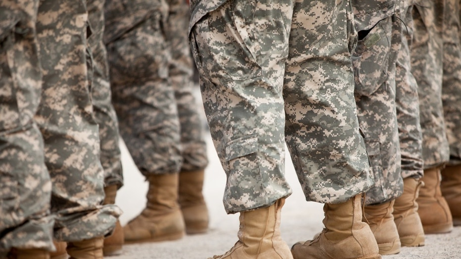 DOD Report Shows Sexual Assault Rates Keep Falling
