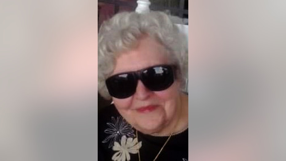 Mary Lou Gedel , 92, was brutally attacked in her home two weeks ago.