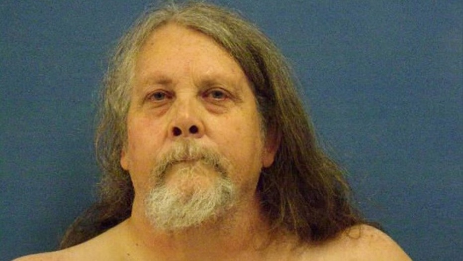 Donald Martin, Jr., 58, allegedly killed his 11-year-old step-grandson after pinning him down.
