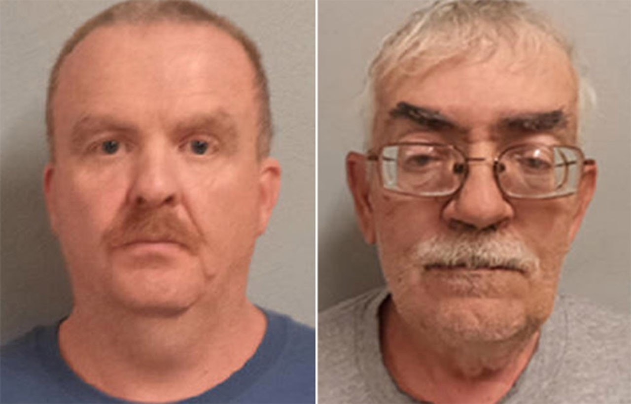 Duo allegedly ran prostitution ring at senior living facility, paid women in drugs
