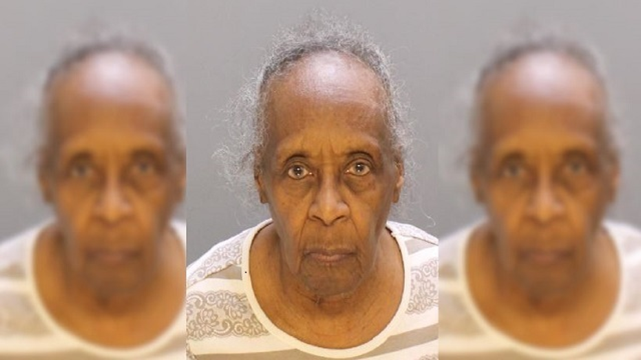 Emily Coakley, 86, faces multiple charges after an attempted bank robbery Tuesday, police said.